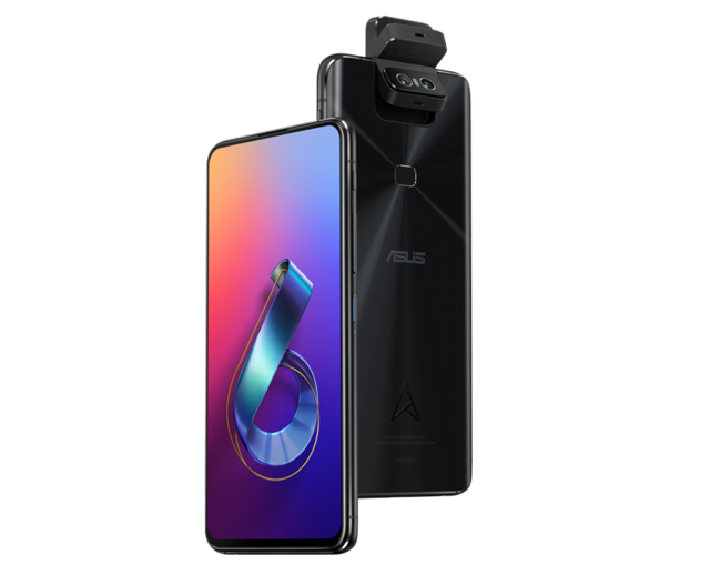 Asus unveils Zenfone 6 limited Edition 30 smartphone with 12GB RAM, 512GB storage
