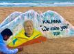 People mourn mountaineer Kalpana Das's death