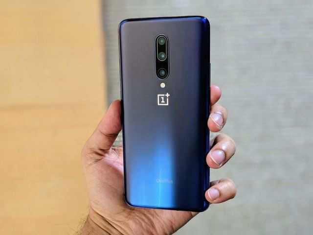 Some OnePlus 7 Pro users complaining about unwanted noise during calls