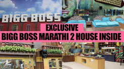 Bigg Boss Marathi 2 | Exclusive sneak peek into Bigg Boss Marathi 2 house