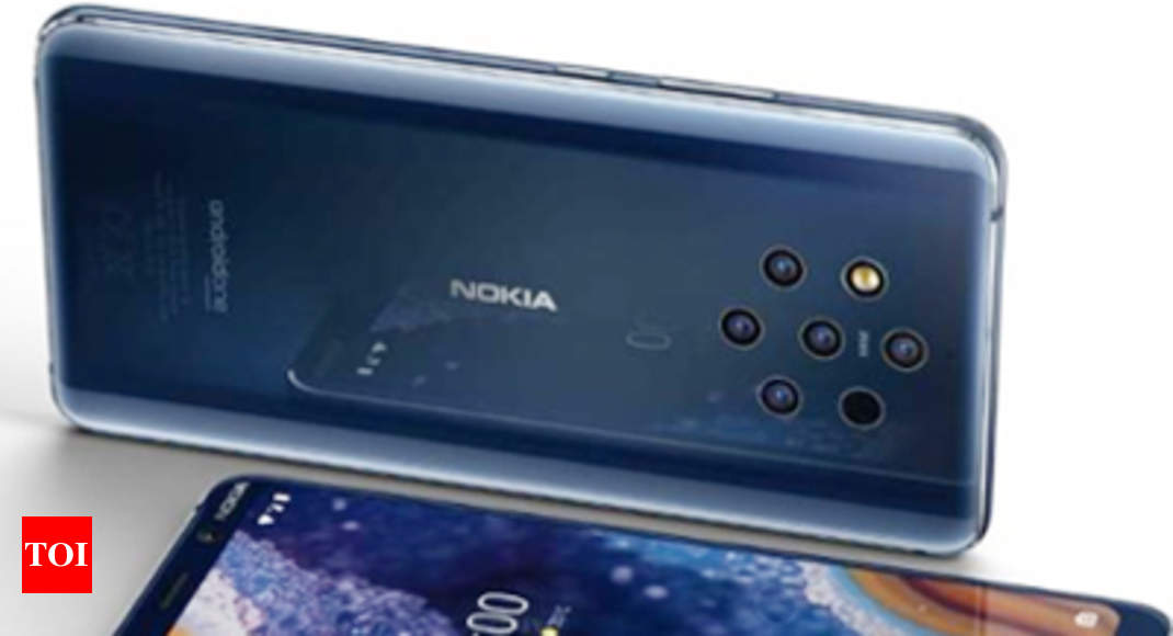 nokia 9 pureview: HMD Global expected to launch Nokia 9