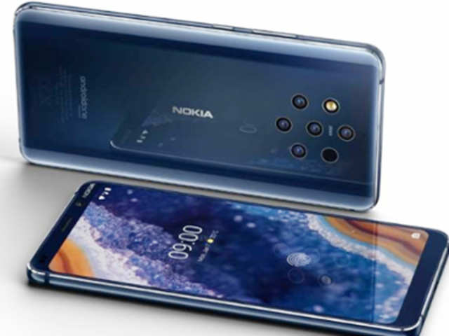 HMD Global expected to launch Nokia 9 PureView smartphone in India on June 6
