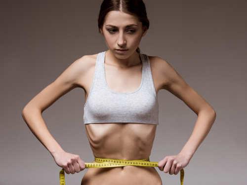 Women why skinny do men like white Men Prefer