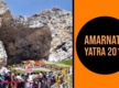 Amarnath Yatra 2019: Pilgrims to embark on their journey from July 1st