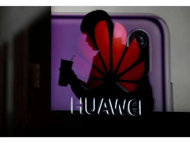 Here's what Huawei's Android alternative OS is likely to be called