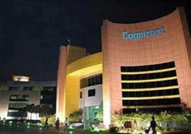 Cognizant has 'good news' for engineering graduates