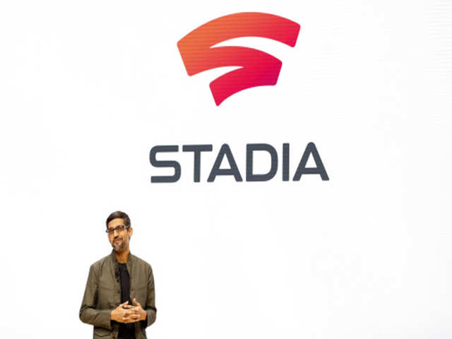 Google teases more information about its gaming service, Stadia