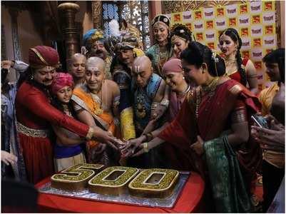 Kartikey Malviya to play Chandragupta Maurya - Times of India
