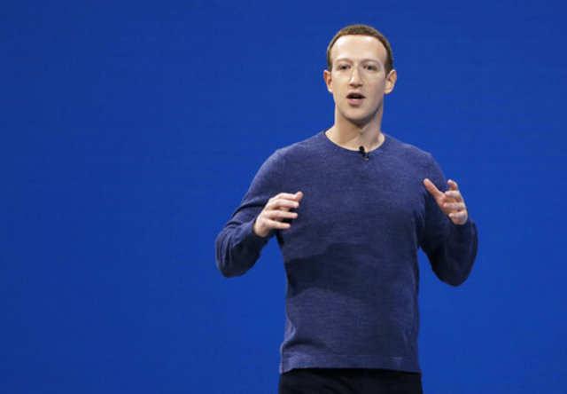 Facebook CEO Mark Zuckerberg likely to face leadership vote