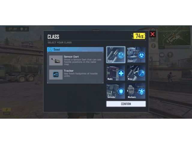 Call of Duty Mobile tips: What you should know about Class system