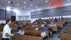More than 200 engineering faculty from across the country to learn advanced pedagogy at IITGN