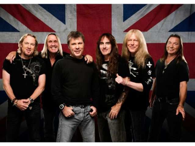 Here's why Iron Maiden has dragged this game developer to court