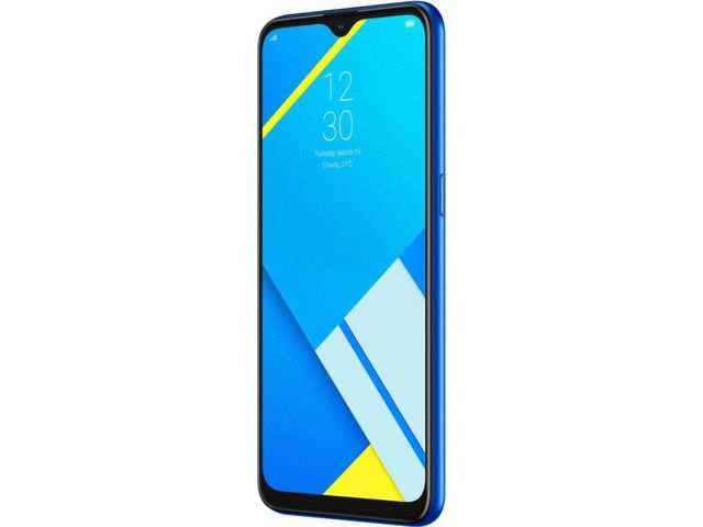 Realme C2 with 4000mAh battery to go on sale today via Flipkart