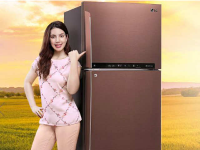 Looking to buy a new refrigerator? Here's why you should consider LG