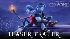 Onward - Official Teaser