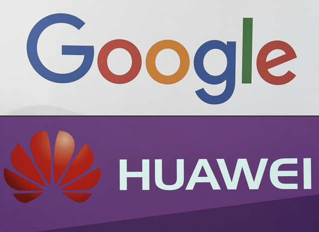 Why Huawei and Google may become friends again