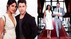 Priyanka Chopra, Nick Jonas visit Meghan Markle and baby Archie, shower gifts from Tiffany Jewels
