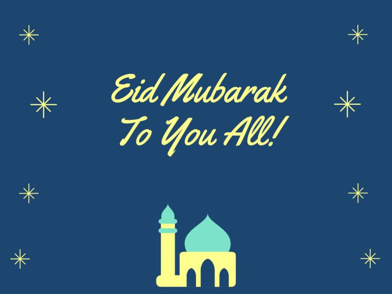 Happy Eid-ul-Fitr 2020: Eid Mubarak Images, Wishes, Cards ...