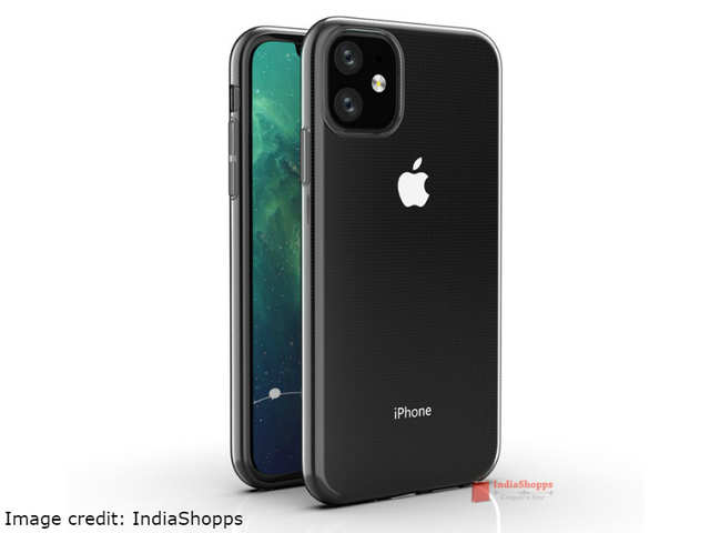 New Apple iPhone XR (2019) leak hints at three new colour variants