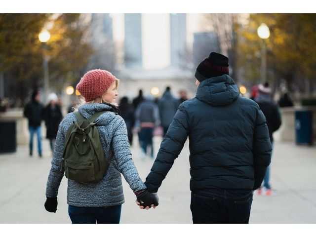 Tips, når dating nogen ny