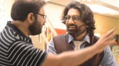 Malhar Thakar starts shooting after a long break of six months