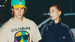 Justin Bieber and wife Hailey Rhode Bieber are all things adorable