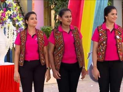 Sapna Babul Ka    Bidaai' cast reunites