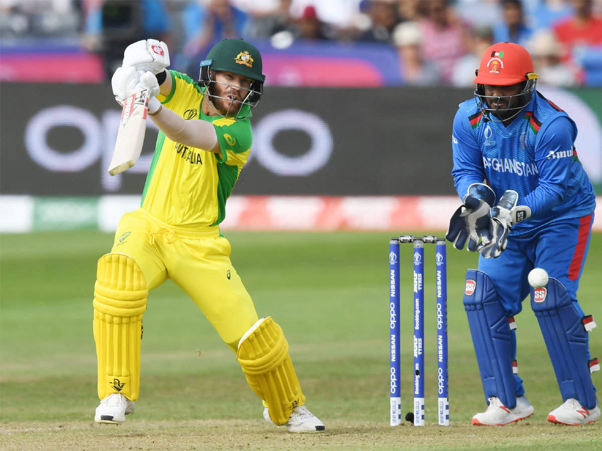 Cricket Australia threatens to cancel test match against Afghanistan if Taliban bans women's cricket