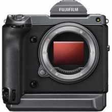Fujifilm GFX 100 Mirrorless Camera