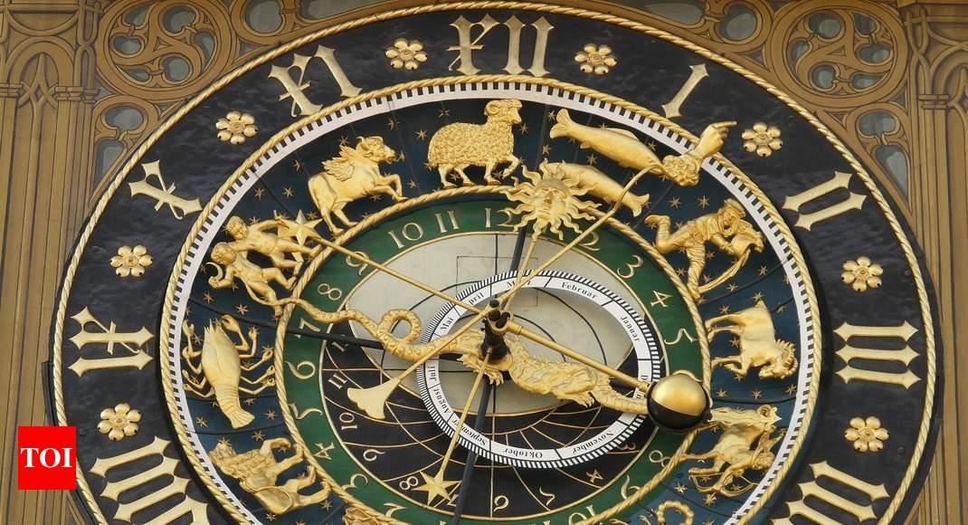 times of india sagittarius horoscope