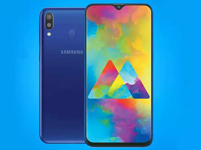 Samsung Galaxy M40 full specifications leaked online