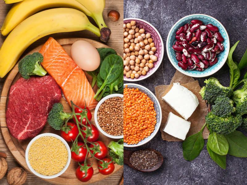 how much of each nutrient do i need to lose weight