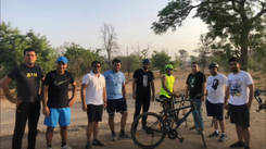 On World Bicycle Day, Amdavadis hit the road for fitness and fun