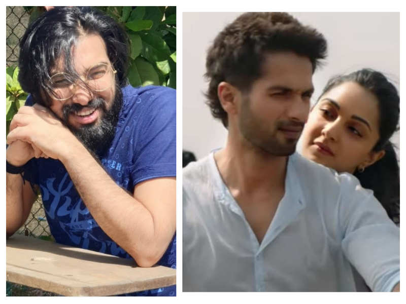 'Kabir Singh': Sachet Tandon reveals he was not the first choice to sing 'Bekhayali' for the film