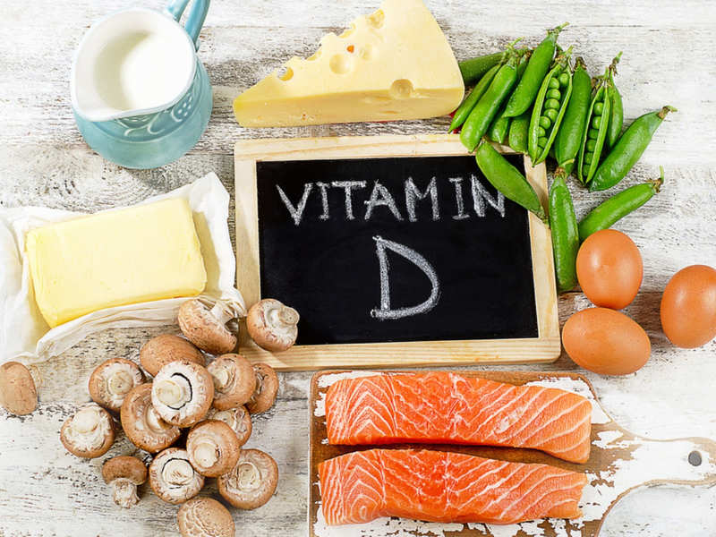 Why you shouldn't let your Vitamin D levels drop!