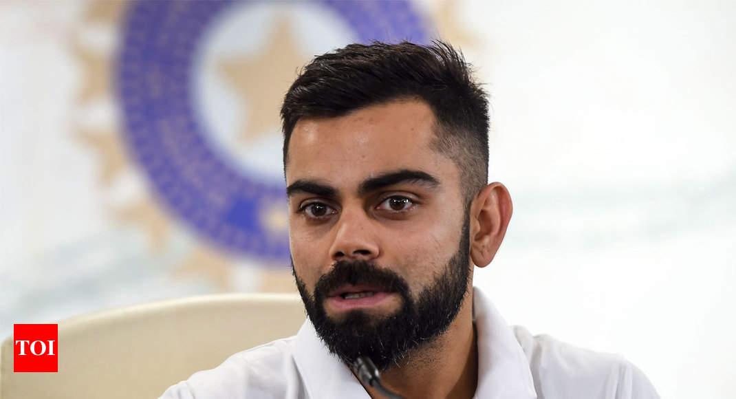 Astrologer Narendra Bunde claims Virat Kohli will win 2019 World Cup