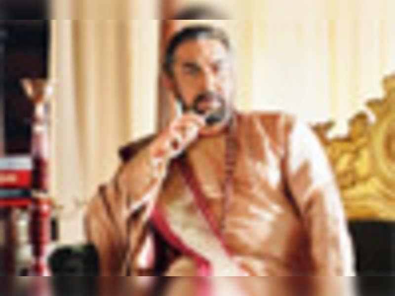 Kabir Bedi: From Sandokan to Dadabhai