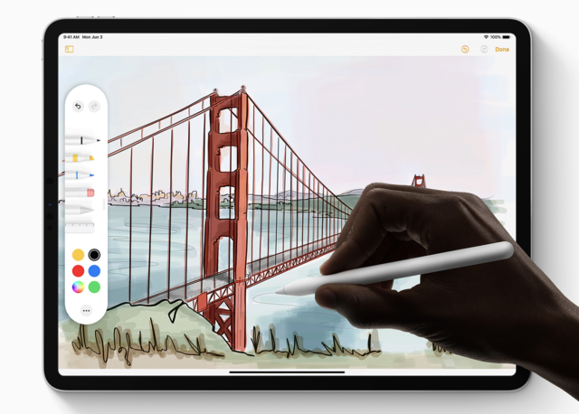 Apple wants you to replace your laptop with iPad with this launch
