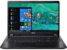Acer Aspire 5 A515-52-555F (NX.H5JSI.001) Laptop (Core i5 8th Gen/8 GB/1 TB 16 GB SSD/Windows 10)
