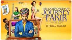 The Extraordinary Journey Of The Fakir - Official Trailer