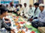 Inter-faith iftar party celebrated over sumptuous meal