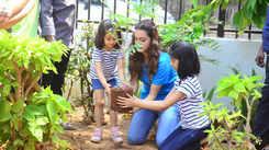Dia Mirza advocates for 'Sustainable Development Goals'