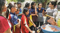 Mumbaikars observe World Environment Day with fun workshops