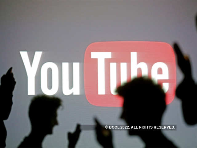 """In a series of tweets on Wednesday, YouTube said its teams conducted an in-depth review of the flagged videos and determined that while they found the language to be """"clearly hurtful"""", it didn't violate their policies."""