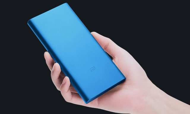 Xiaomi launches 10000mAh Mi Power Bank 2i Blue World Cup Edition at Rs 999