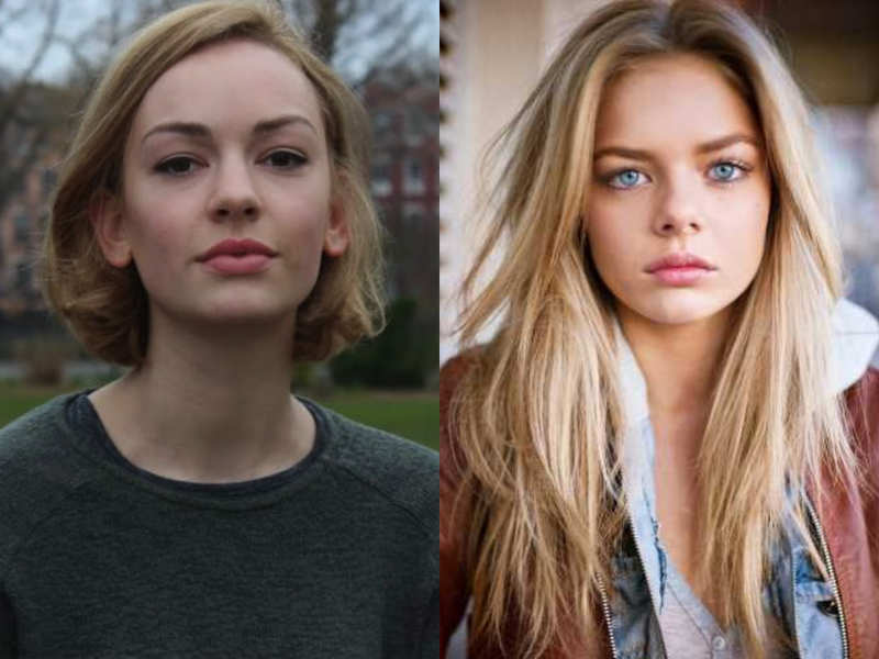 Brigette Lundy-Paine, Samara Weaving join 'Bill & Ted 3'