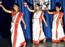 Graceful presentation of Indian dances at Kalashree Sabagruha