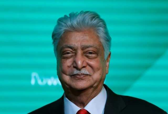 Wipro founder Azim Premji to retire next month, son Rishad to take over
