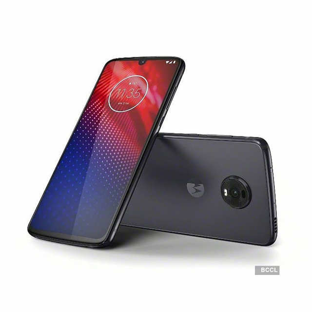 Motorola Moto E6 with with MediaTek Helio P22 processor leaked