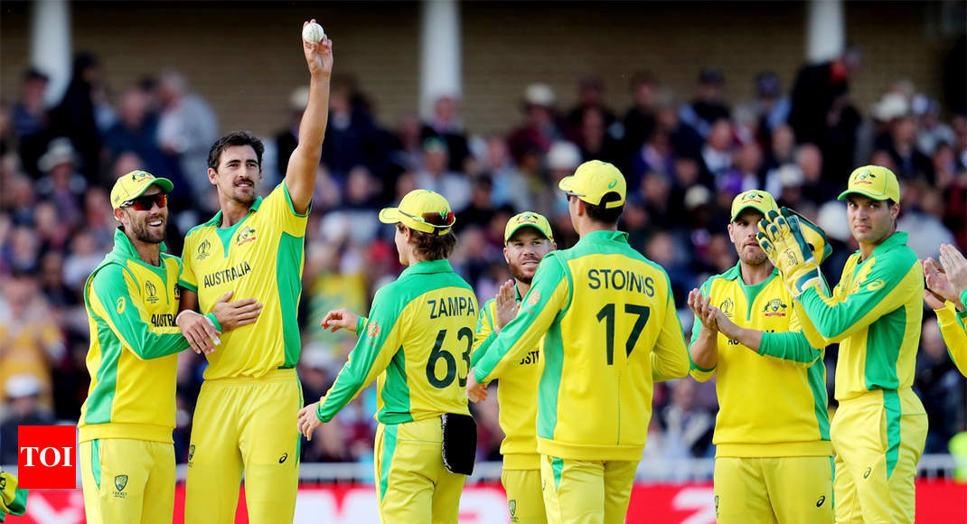 Image result for mitchell starc world cup 2019
